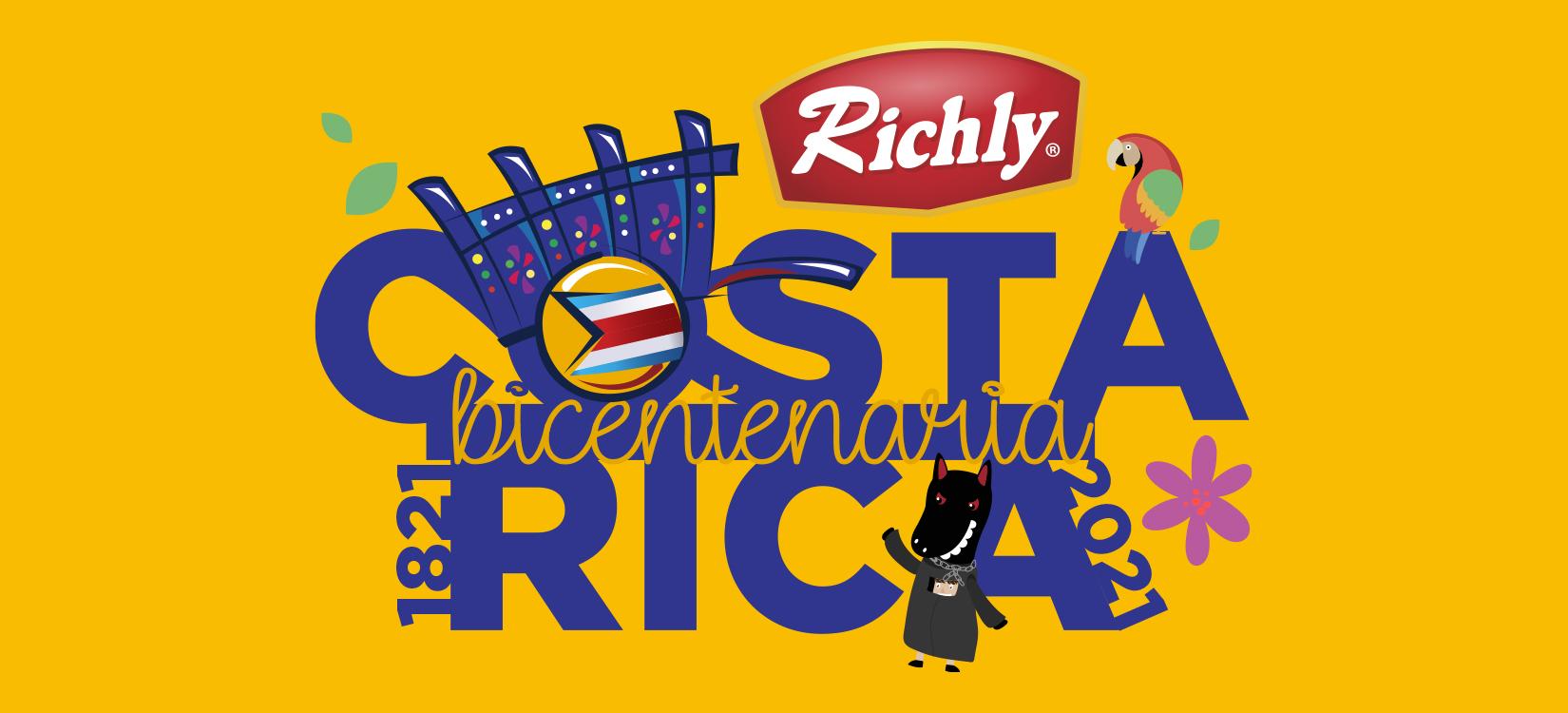 Alimentos Richly