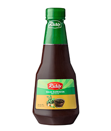 Salsa Barbacoa 385g