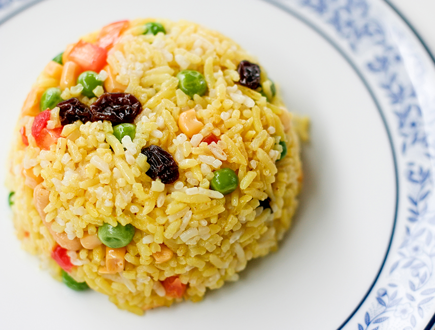 Arroz especial Richly